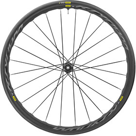Mavic Ksyrium UST Disc CL 12x142mm Shimano/SRAM M-28 black